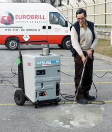Planes de limpieza para Barcelona y alrededores