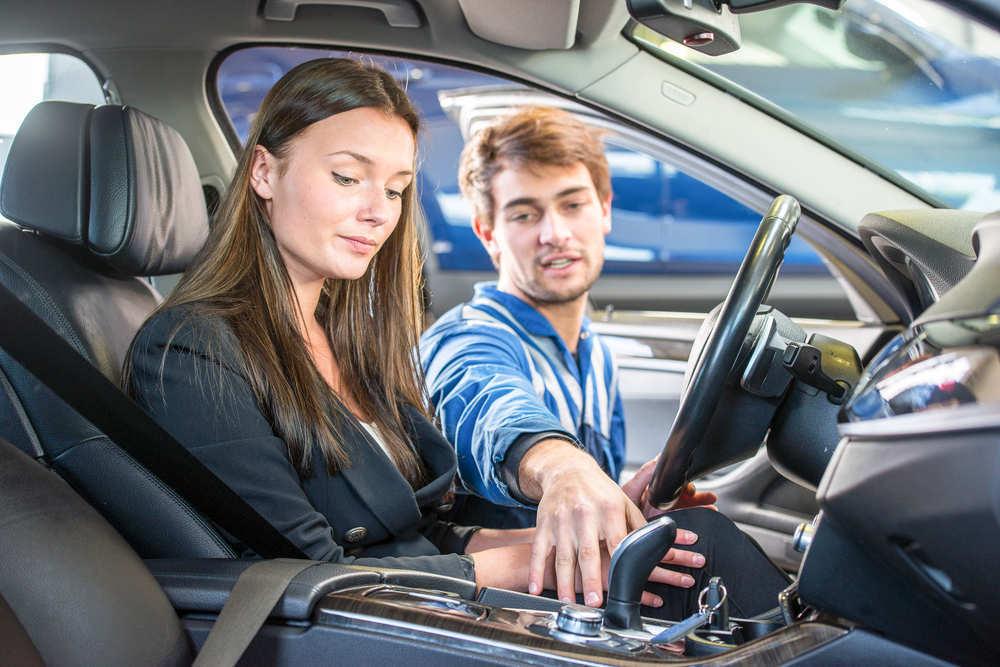 La compra-venta de coches sigue en auge