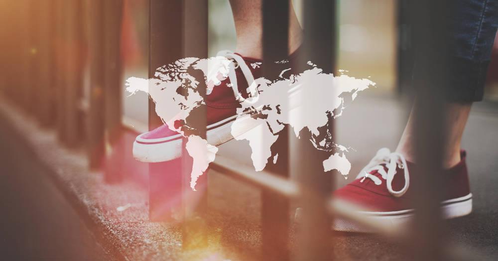 La Exportación de Calzado a EEUU está en auge