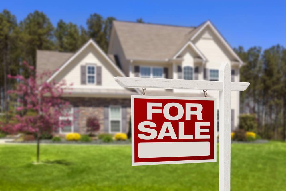 Sube el precio de la vivienda de segunda mano en España
