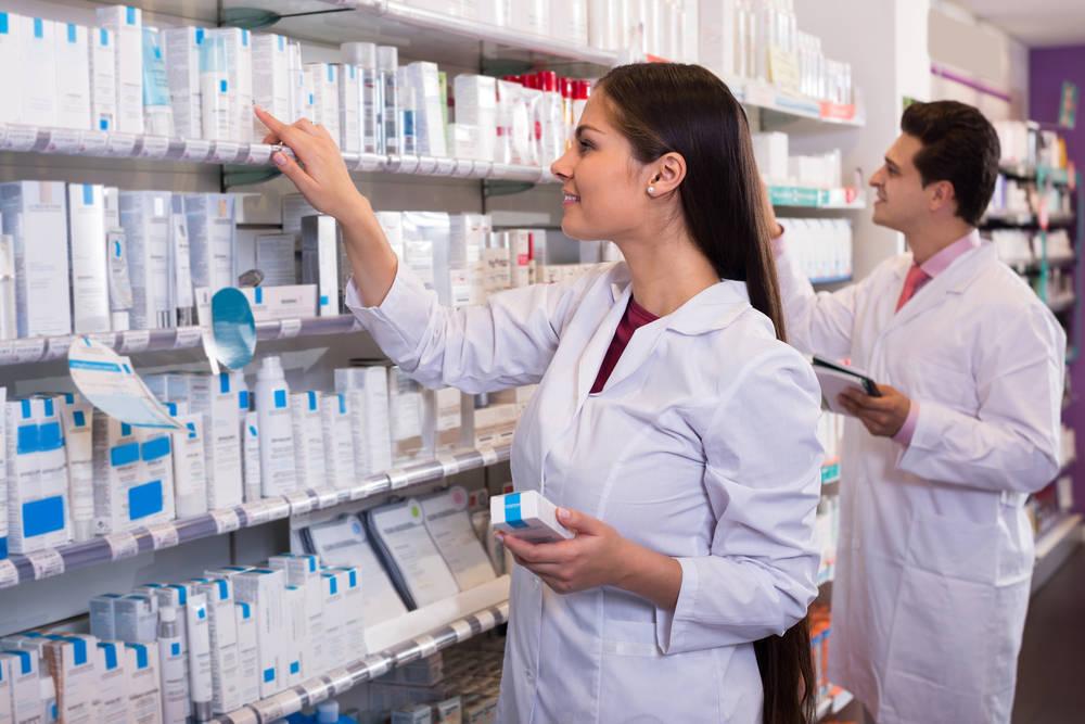 El sector farmacéutico, tras años de crisis  vuelve a repuntar