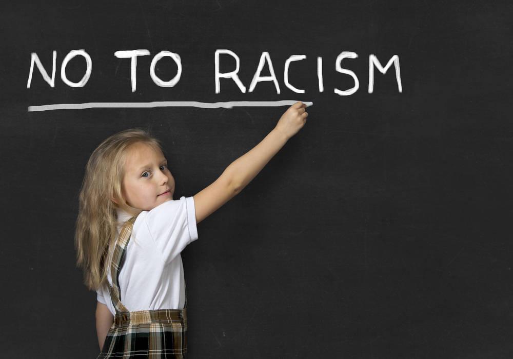 El Racismo en las Aulas está de Actualidad