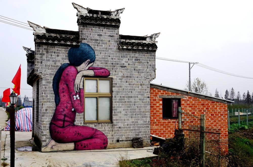 Barcelona, cuna del arte callejero en España
