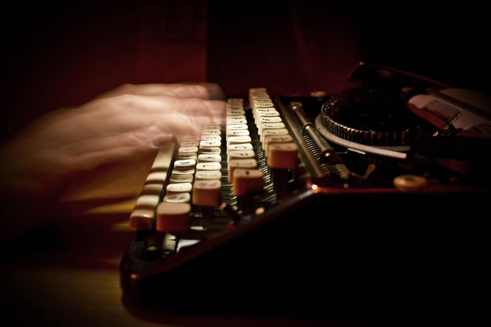 Escritores Fantasma, profesionales en la sombra