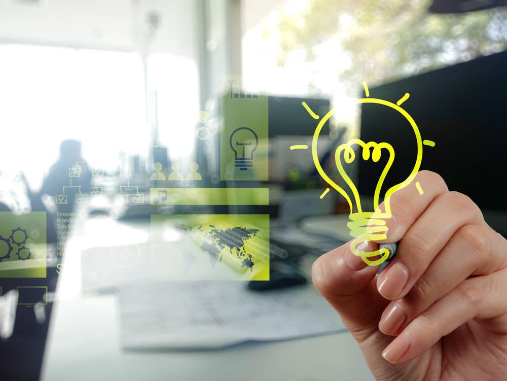 Empresas pequeñas con grandes ideas