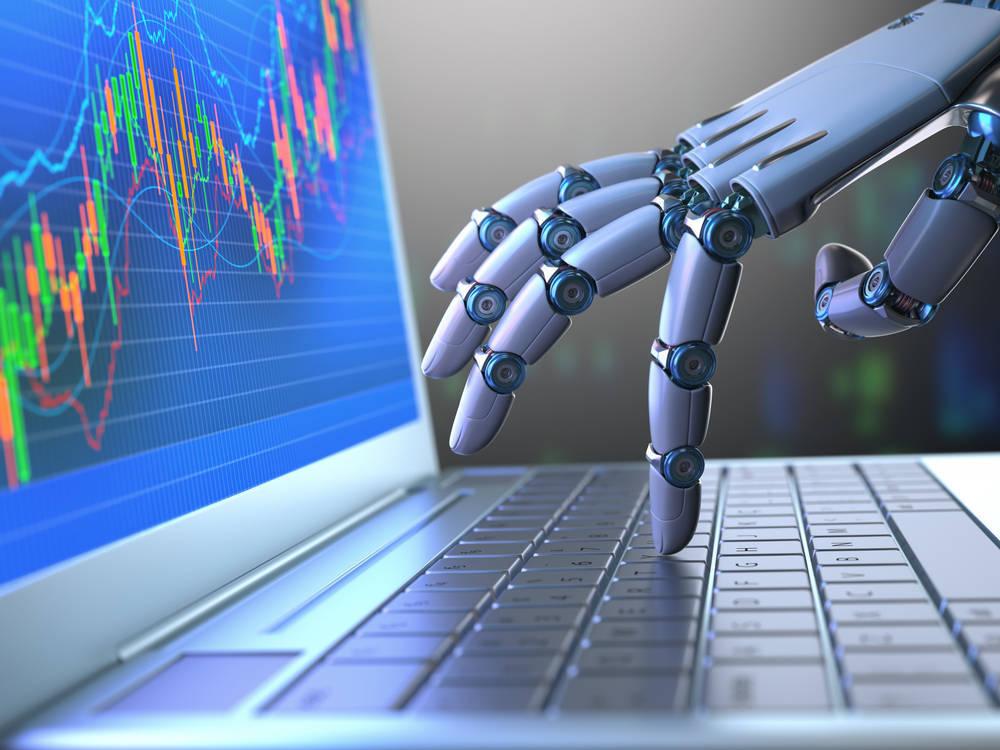 El robot que elimina puestos de trabajo