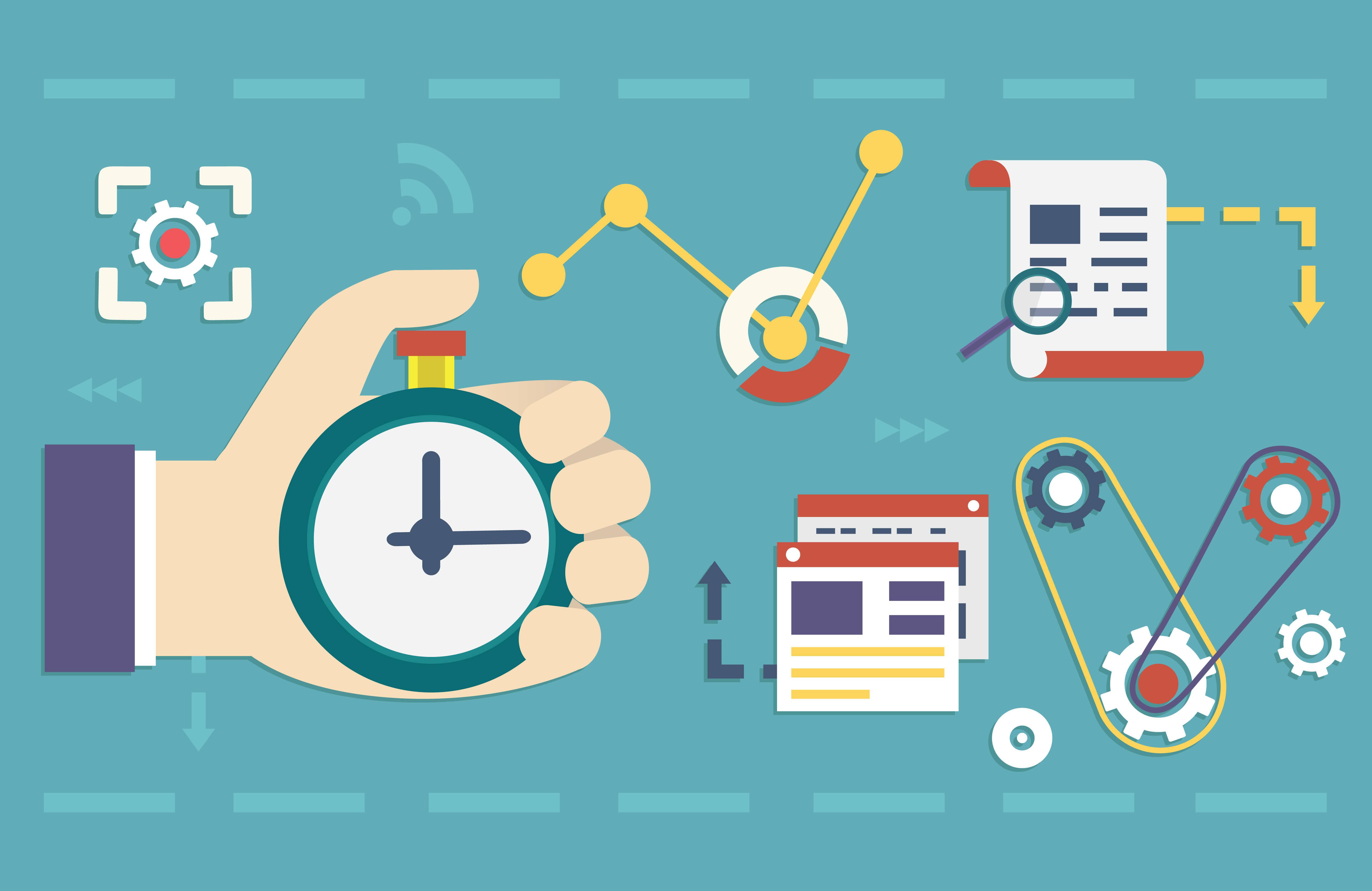 Cómo mejorar un sistema de gestión basado en normas ISO