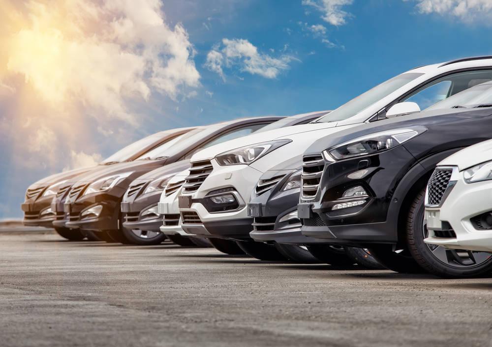 Cómo importar un vehículo del extranjero