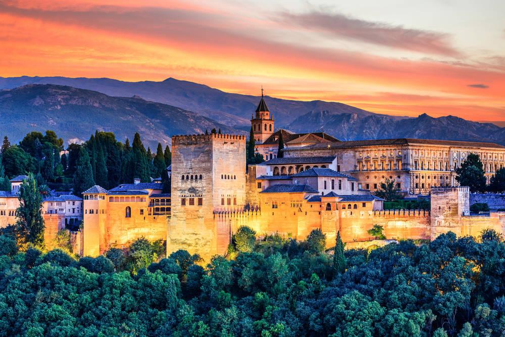 Granada, la ciudad milenaria