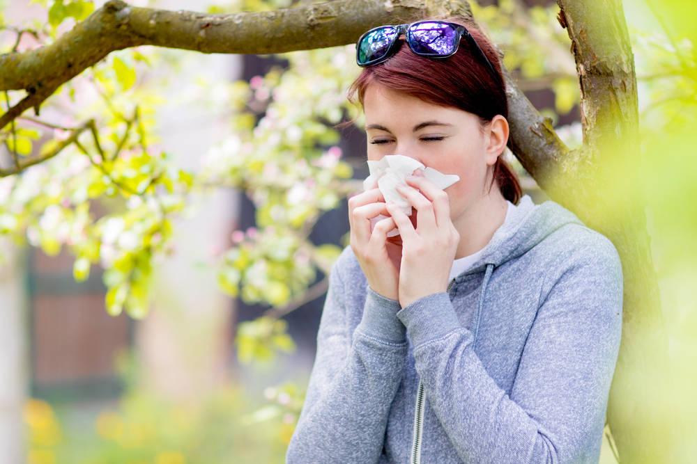 Principales Razones detrás del Aumento de las Alergias