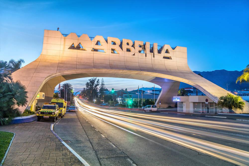Marbella, más digitalizada que nunca