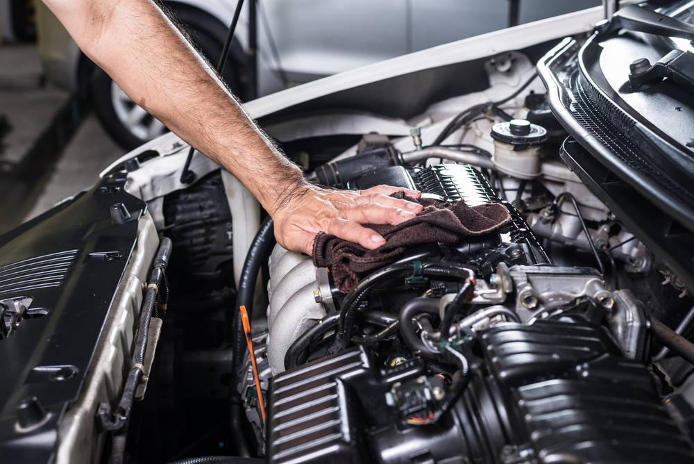 Motores reconstruidos, una interesante opción