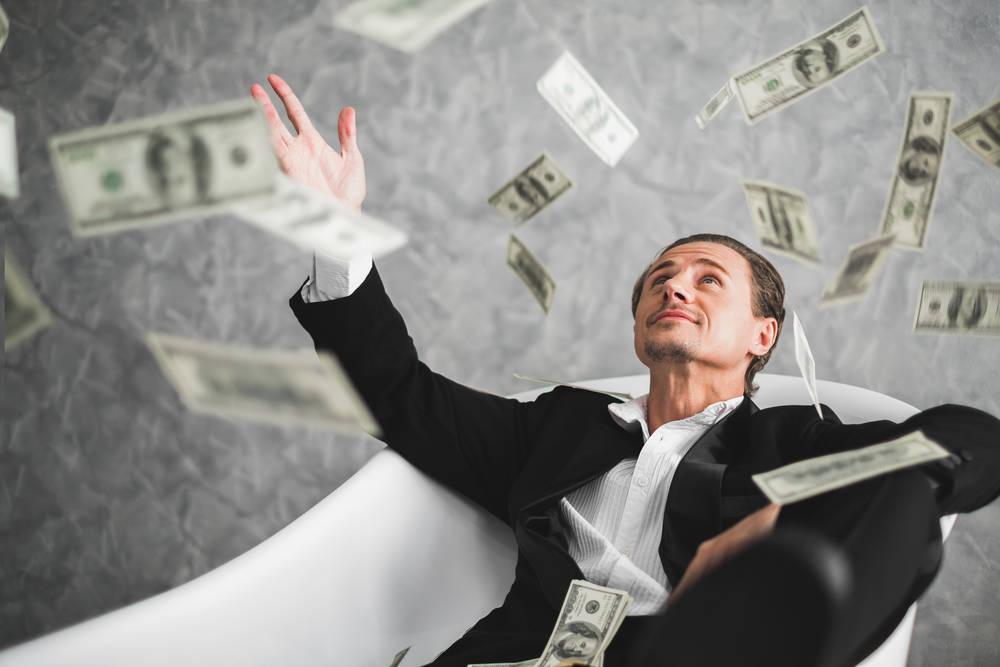 Los premios de lotería más grandes dados en España