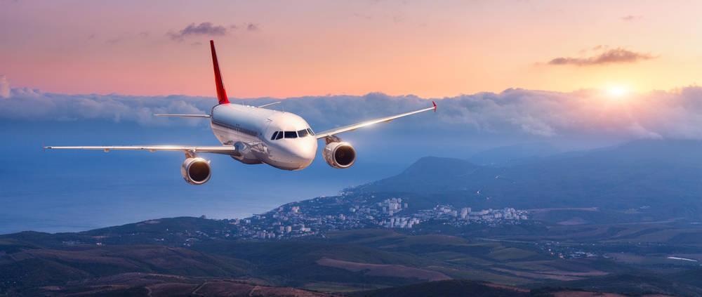 Cae la venta de vuelos en el puente de mayo
