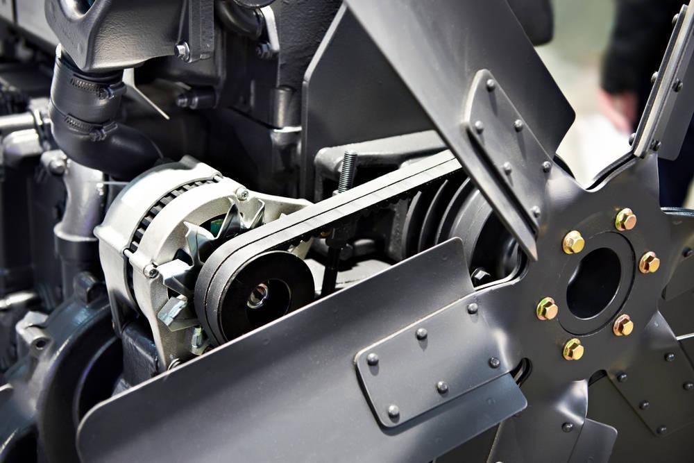 Así son los nuevos motores de los coches