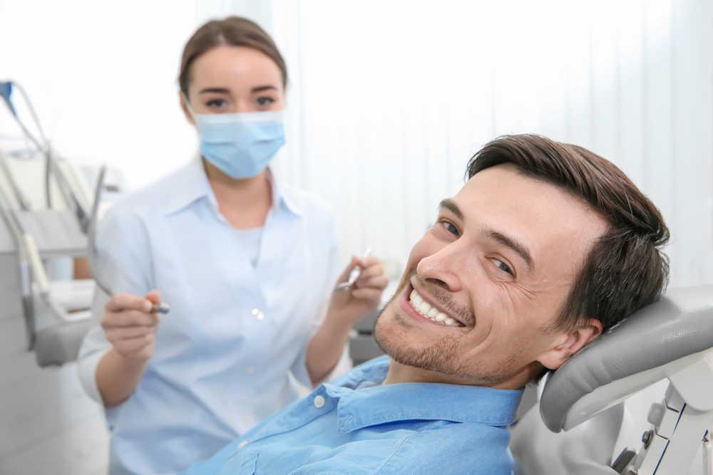Confianza: Fundamental en la relación entre el odontólogo y el paciente