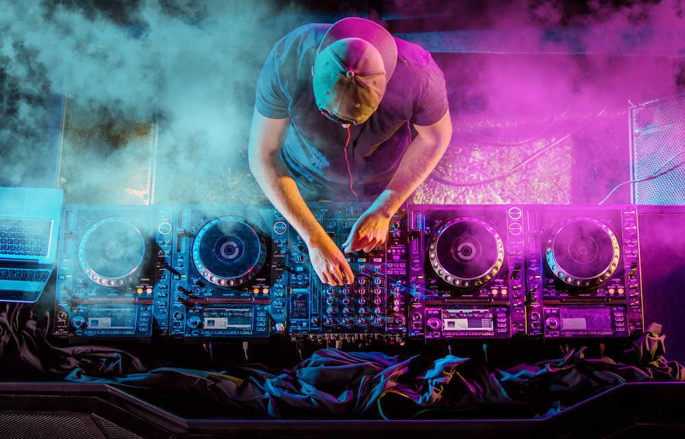 Música en la era digital