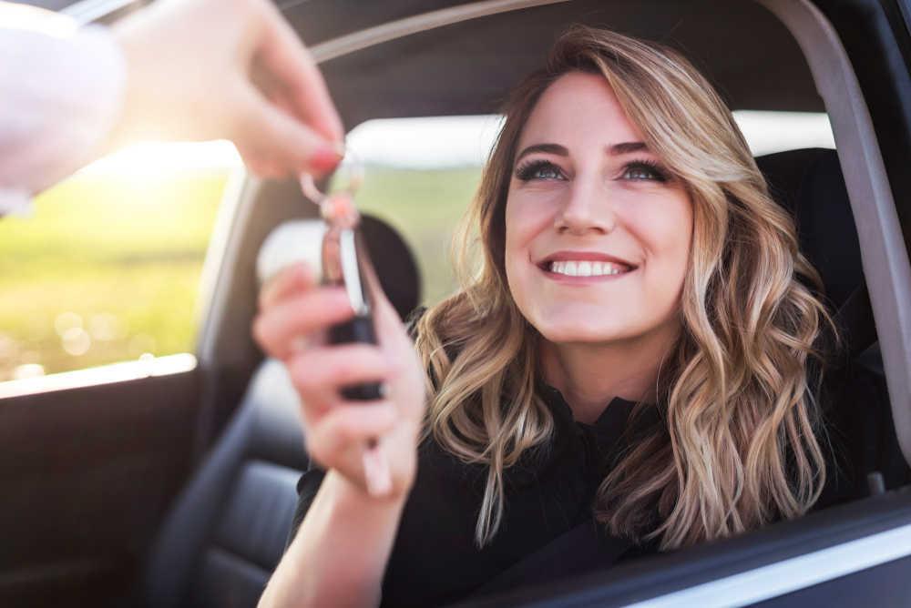 Alquiler de coches: una tendencia que se asienta en España
