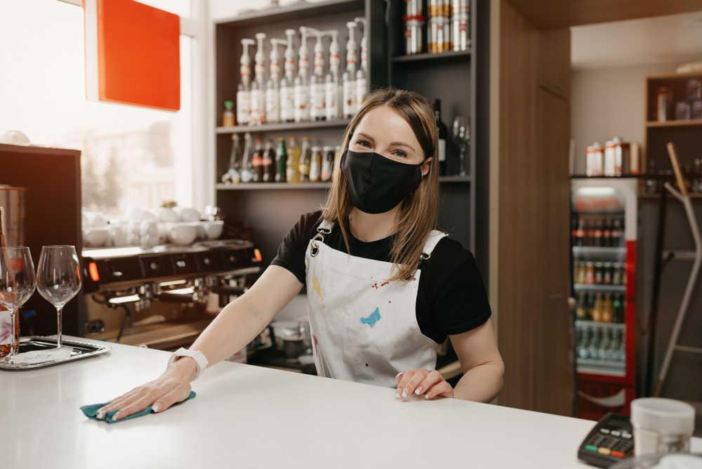 Los restaurantes, foco de actualidad por la higiene durante el coronavirus