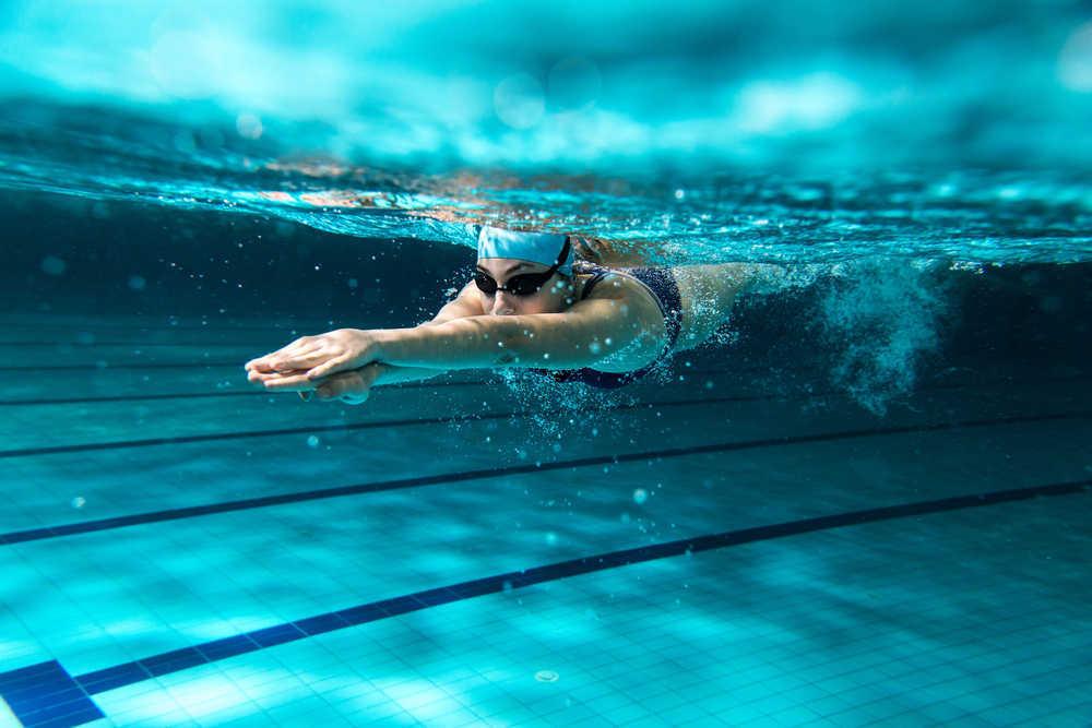 Todo lo que necesitas saber sobre la natación